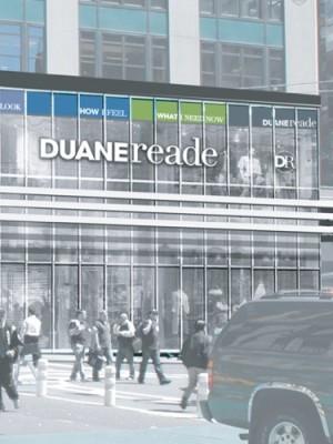 Walgreens & Duane Reade